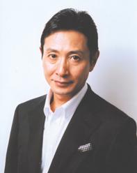 三田村 邦彦氏(俳優)