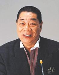 故・ケーシー高峰氏(俳優・漫談家)