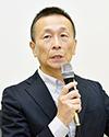 芝田 英昭氏(立教大学コミュニティ福祉学部教授)