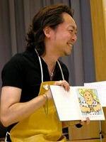 安藤 哲也氏(NPO法人ファザーリング・ジャパン代表理事)