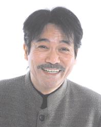 稲川 淳二氏(タレント・工業デザイナー)